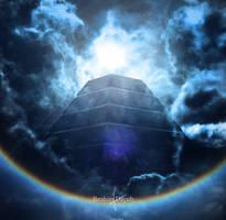 The Eye by Doom-Art