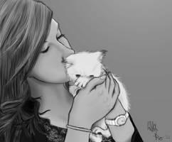 Kiss The Cat