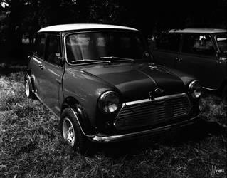 Cornwall Car Show 5