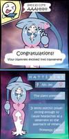 Hatterene the Silent Pokemon