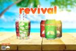 Revival Tablet by ShootIdea