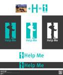 Help Me Shoot Idea Logo