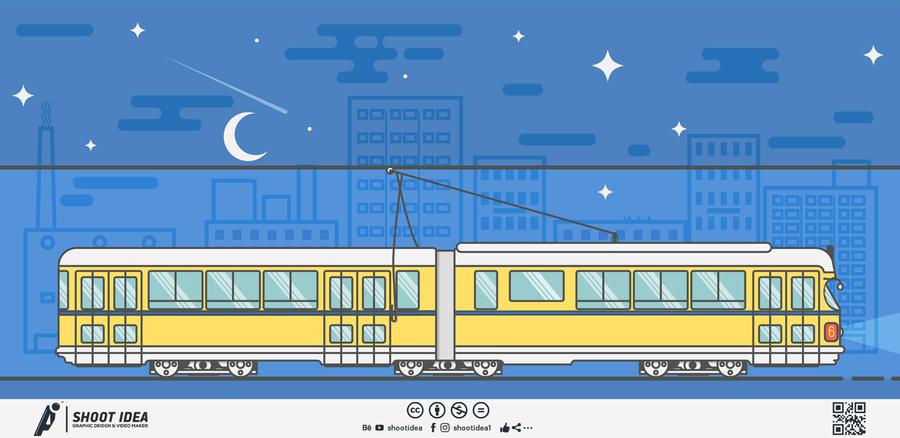 Alexandria Passenger Transportation Authority by ShootIdea