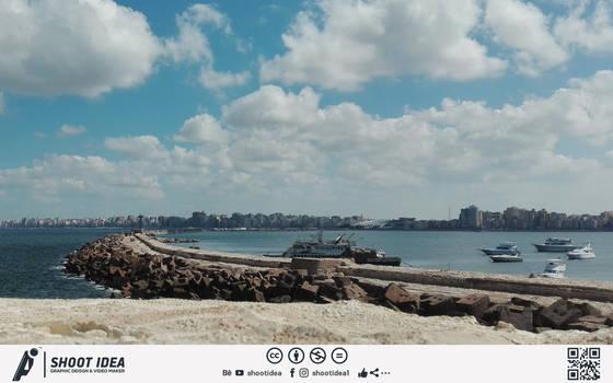 Citadel of Qaitbay 6-17