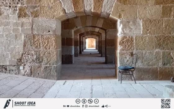 Citadel of Qaitbay 8-17