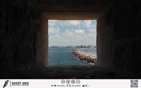 Citadel of Qaitbay 10-17
