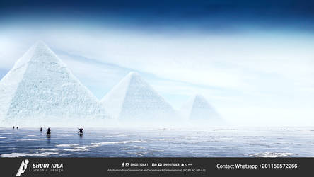 Egyptian Russian by ShootIdea