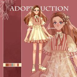 [CLOSE] Auction adop 2 by Pirkkka