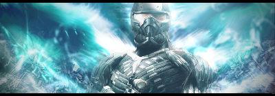 Crysis 2 Smudge Signature V.1