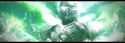 Crysis 2 Smudge Signature V.2