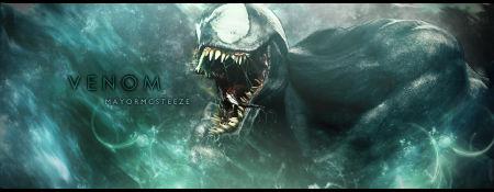 Venom Signature Version 2