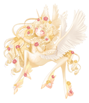 Pegasus AiSong Custom