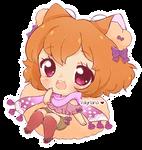 [C] Crayon Chibi for Mamuemu
