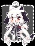 [CLOSED] Kitty Skull Adopt