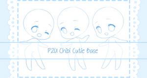 [P2U] Cute Chibi Base