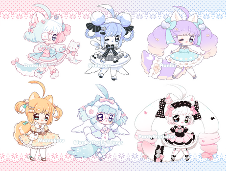 [Revealed] Surprise adopts batch