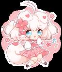 [SPEEDPAINT] Sakura Pup Extra