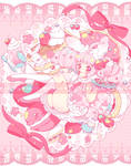 [P] Nana's Sweet Dream