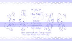 [P2U] Mini base 2.0 by Valyriana