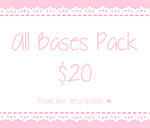 All Bases Pack
