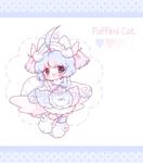 [CLOSED] Dream Maid Puffimi