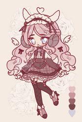 [CLOSED] Sheepy Lolita OTA by Valyriana