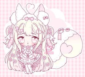 [CLOSED] Hanamimi CS Sweet Squirrel
