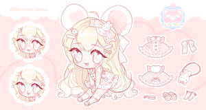 [CLOSED TY!!] Pink Mouse