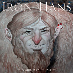 Iron Hans Cover by DeeLock