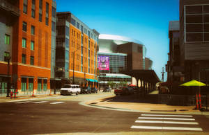 Downtown by WorldMadness
