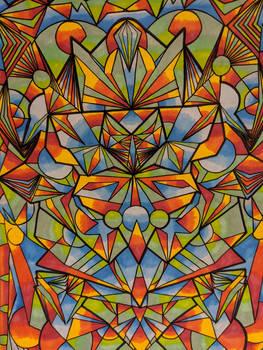 Shattered Prism