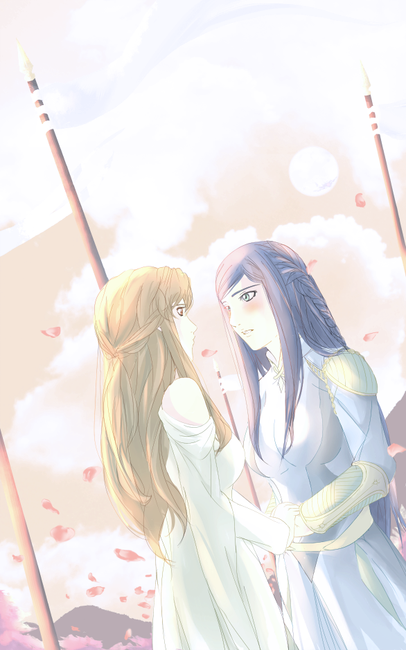 061. Fairy Tale by Imya-o