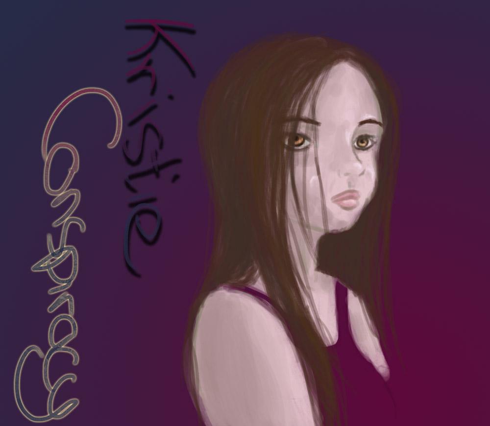 KristieConspiracy's Profile Picture