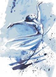 Balet - passion by Vegeta3690