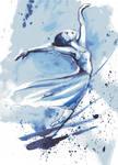 Balet - passion