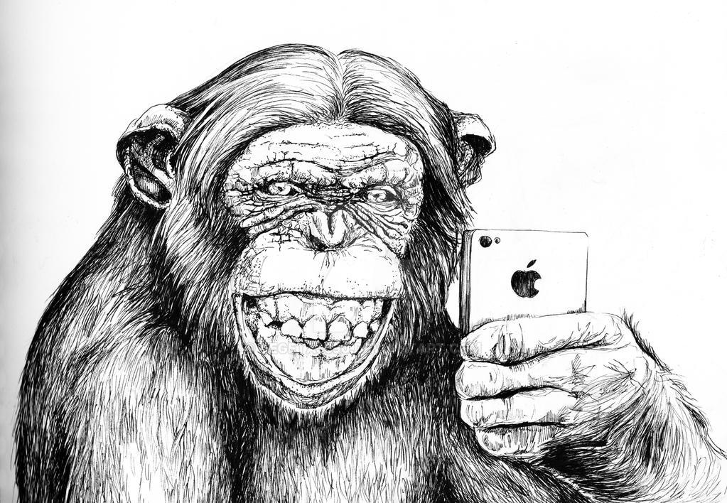 Selfie! by Vegeta3690