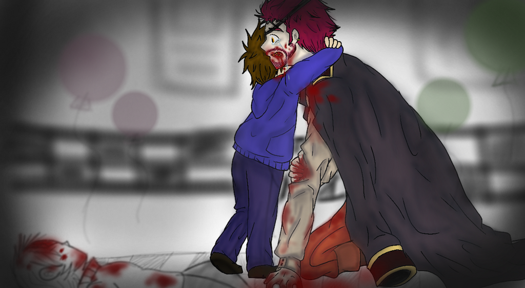 Nights at freddy s the bite of 87 with mike by protoxicpeanutbread
