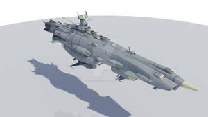 Andromeda (Space Battleship Yamato)