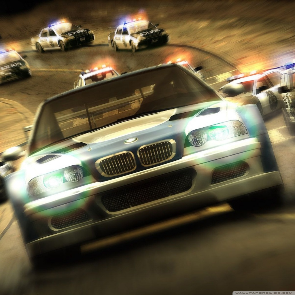 Bmw M3 Gtr Wallpaper 1 1 Nfs Most Wanted By Wesleyvianen On