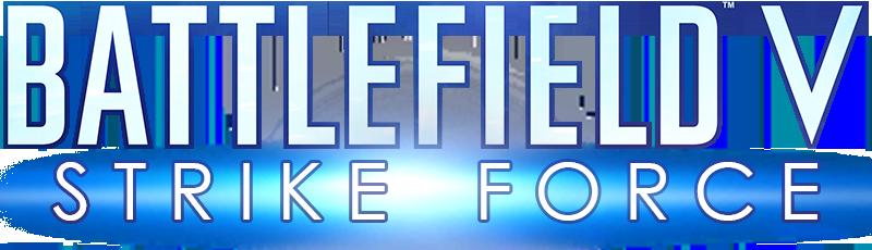 BFV Strike Force Logo by WesleyVianen
