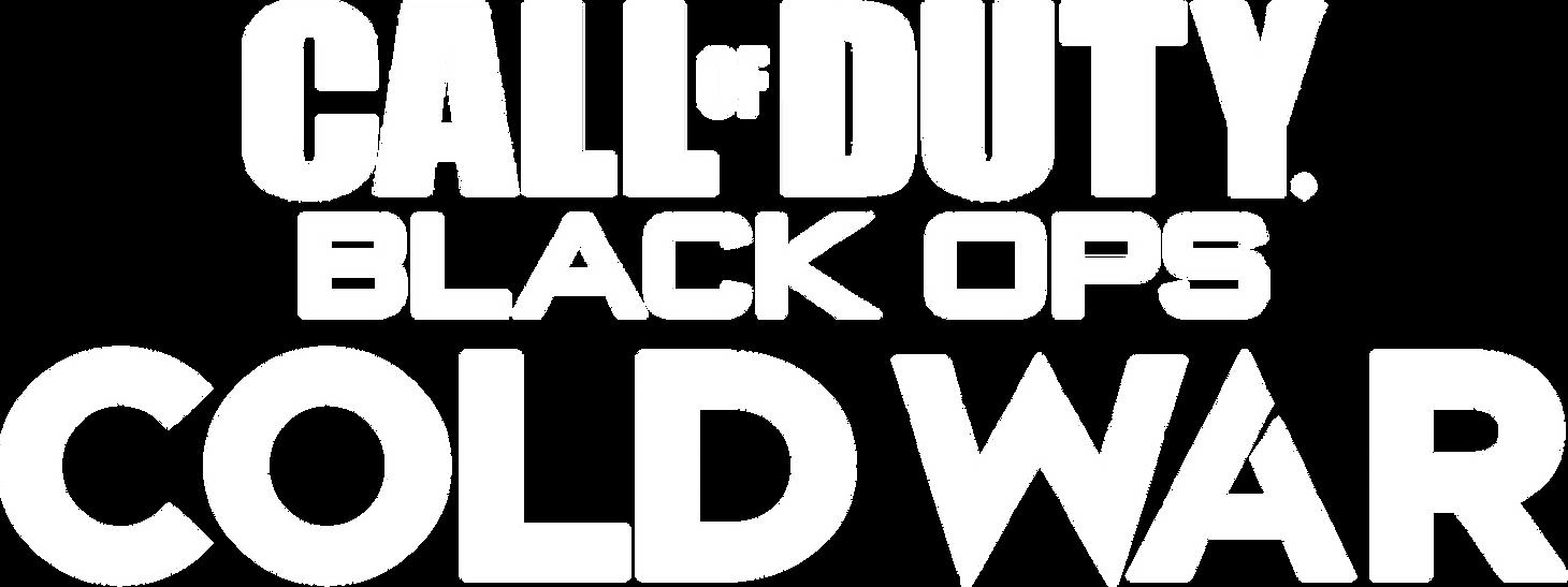 Call Of Duty Black Ops Cold War Logo By Wesleyvianen On Deviantart