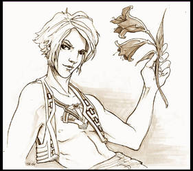 FF12: Vaan by brainleakage