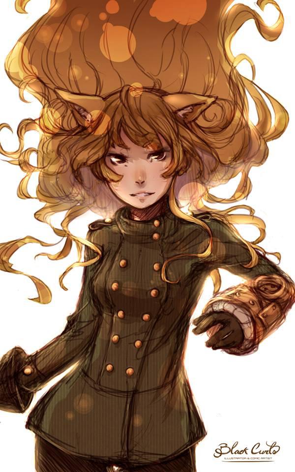 Black-Curls's Profile Picture