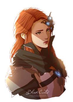 Final Fantasy XIV - Camomile Flintlock