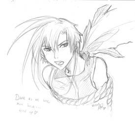 D.N.Angel - Dark