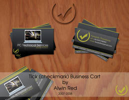 Tick-checkmark by alwinred