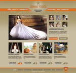 Wedding Dresses Website