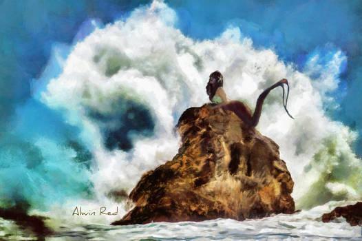 Siren - dangerous yet beautiful creatures