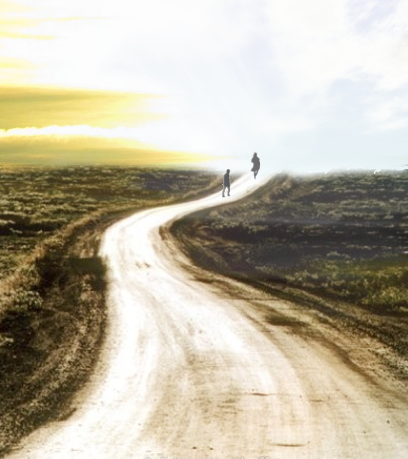 the road to heaven is paved with good intentions essay