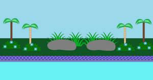 Background Pool Builder